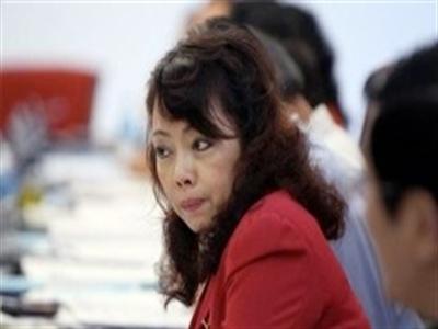Đại biểu Quốc hội chất vấn Bộ trưởng Y tế suy nghĩ về việc từ chức