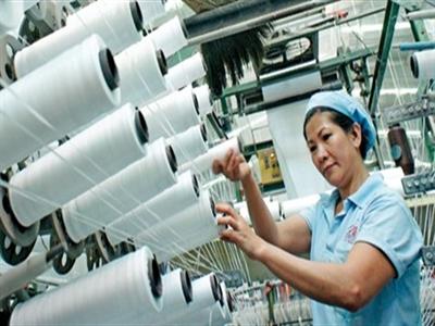 Vốn Hàn Quốc chảy vào dệt may