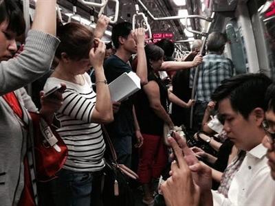 Doanh số smartphone tăng mạnh ở Đông Nam Á