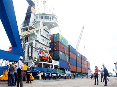 Đưa tàu Truong Hai Star3 vào khai thác tuyến TP HCM - Chu Lai