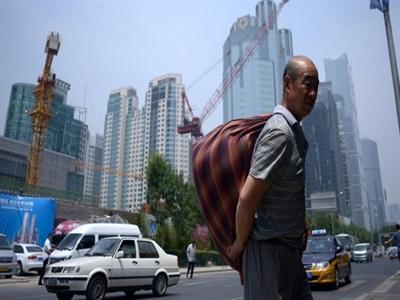IMF hạ dự báo tăng trưởng của Trung Quốc xuống dưới 7%