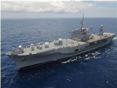 Mỹ, Nhật tập trận chung ở Biển Đông