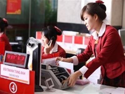 Dịch vụ ngân hàng sắp bùng nổ