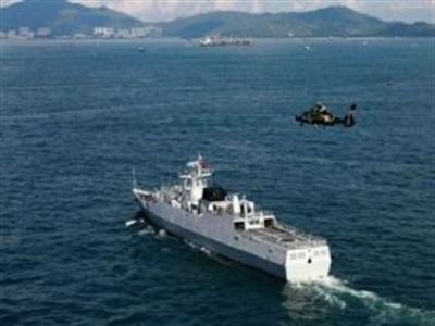 Trung Quốc sẽ đưa tàu chiến mới nhất đến Hoàng Sa?