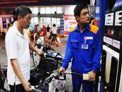 Hiệp hội Xăng dầu muốn chất vấn Bộ Tài chính về truy thu thuế