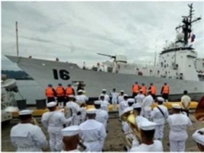 Hàn Quốc cung cấp tàu chiến cho Philippines