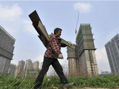 3 nguy cơ lớn khi Trung Quốc chuyển đổi mô hình kinh tế