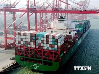 ITC phê chuẩn điều tra chống bán phá giá với container Trung Quốc