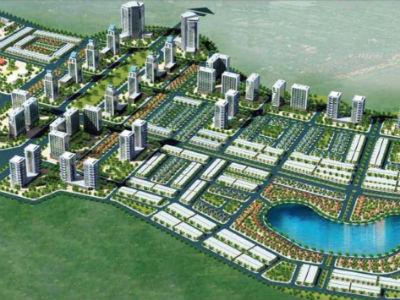 Bắc Từ Liêm có thêm khu đô thị mới rộng hơn 86ha