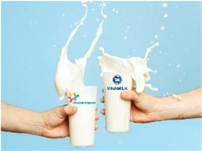 Thị trường sữa nước - Cuộc chiến thị phần ngày càng nóng