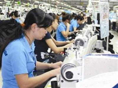 Nóng dòng tiền đầu tư từ Trung Quốc