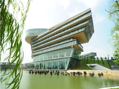 JW Marriot Hà Nội: Khách sạn đẹp nhất châu Á - Thái Bình Dương