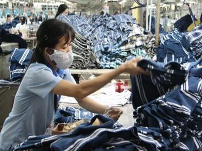 Dệt may Việt khó giảm lệ thuộc vào Trung Quốc