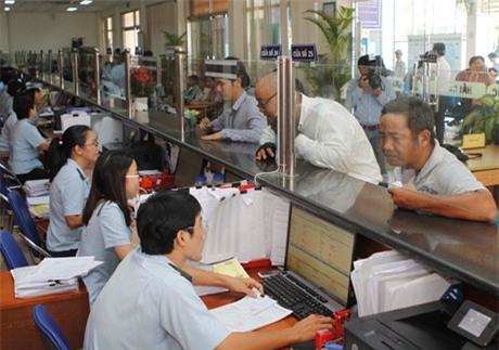 TPHCM triển khai Hệ thống thông quan tự động