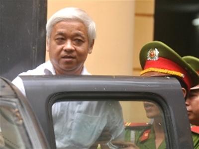 Tuyên án bầu Kiên 30 năm tù, nộp phạt 75 tỷ đồng
