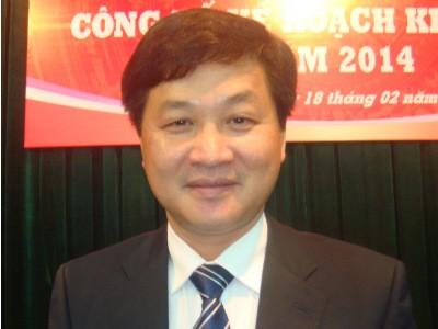 Nguyên Phó tổng kiểm toán giữ chức Chủ tịch Bạc Liêu