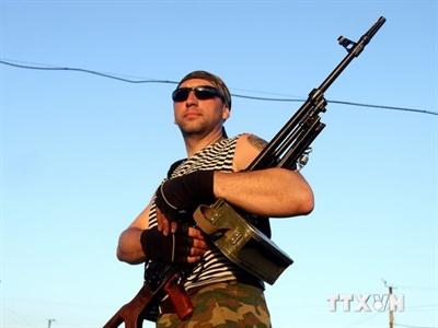 Giao tranh rúng động miền Đông Ukraine