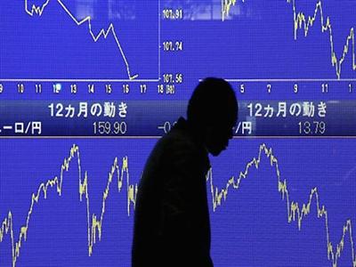 Chứng khoán châu Á tăng điểm sau số liệu lạm phát của Trung Quốc