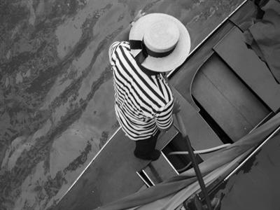Học chèo thuyền ở thành phố lãng mạn nhất thế giới