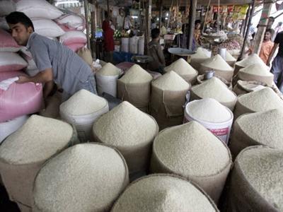 Nhập khẩu gạo của Bangladesh tăng 15 lần trong 10 tháng đầu năm tài khóa 2013-2014