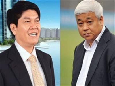 Những thương vụ hợp tác lớn giữa bầu Kiên và Hòa Phát