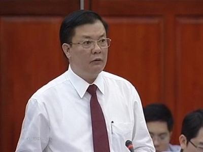 Chiều nay, Bộ trưởng Bộ Tài chính trả lời chất vấn Quốc hội