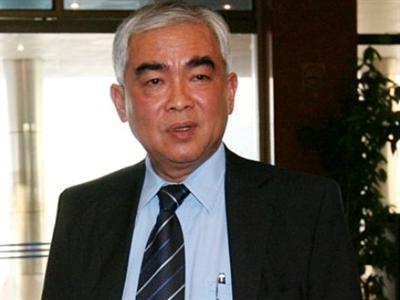 Ông Lê Hùng Dũng thôi làm Chủ tịch Hội đồng quản trị SJC