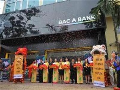 Sửa Giấy phép hoạt động của Ngân hàng Bắc Á