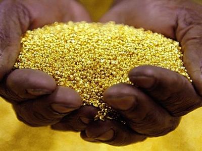 Giá vàng tăng vượt mức 1.250 USD/ounce