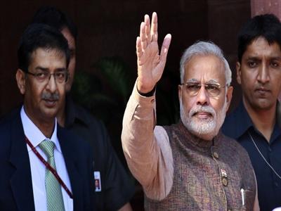Ấn Độ lùng sục 2 nghìn tỷ USD