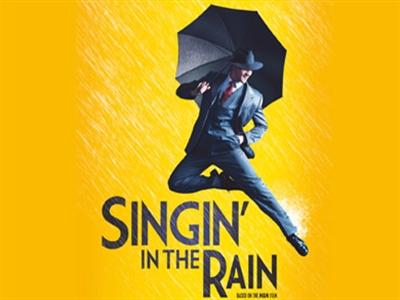 Tháng 6 nghe những bản nhạc về mưa