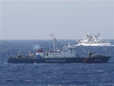Nhật sẽ hỗ trợ trang bị radar cho tàu cảnh sát biển Việt Nam