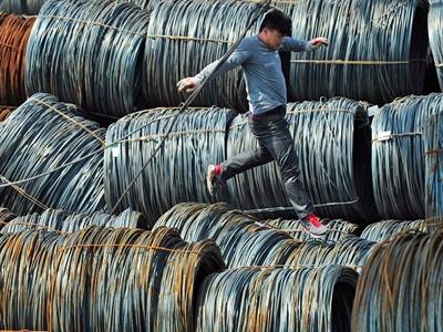 Vấn đề lớn nhất của các doanh nghiệp Trung Quốc