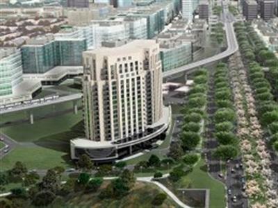 Sẽ xây dựng hệ thống 17 đô thị lớn tại Đồng Nai