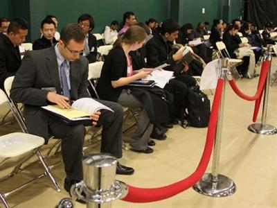 Mỹ: Số đơn xin trợ cấp thất nghiệp tuần tăng nhẹ