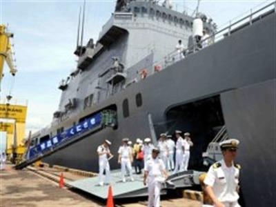 Ngoại trưởng Nhật sắp tới Việt Nam