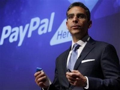 Nhảy vào lĩnh vực thanh toán di động, Facebook chiêu mộ sếp của Paypal