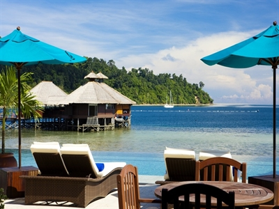 Bảy khu nghỉ dưỡng nức tiếng ở Malaysia