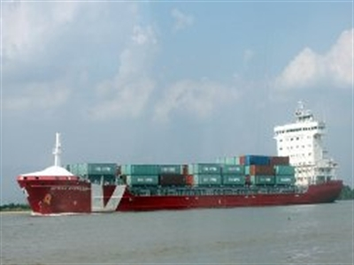 Mở tuyến đường thủy mới để giảm ùn tắc cảng Hải Phòng