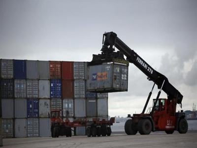 Thặng dư thương mại tháng 4 eurozone đạt 15,7 tỷ euro