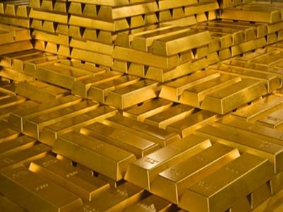 Giá vàng lên cao nhất 3 tuần sau số liệu kinh tế Mỹ
