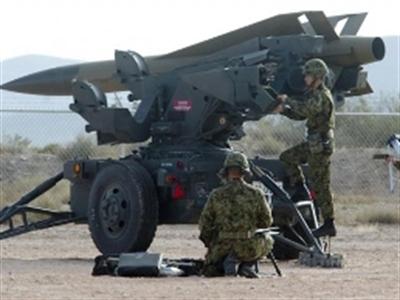 Nhật thúc đẩy khả năng xuất quân bảo vệ đồng minh