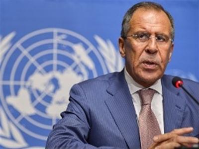 Nga dự định trình dự thảo nghị quyết về Ukraine lên Liên Hợp Quốc