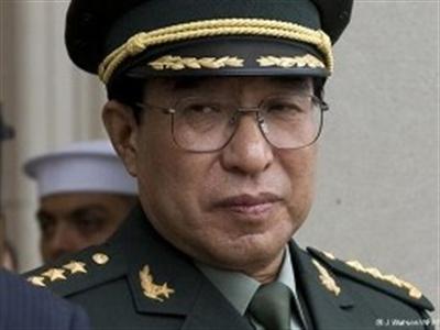 Trung Quốc truy tố nguyên Phó Chủ tịch Quân ủy TW