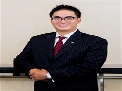 Manulife Việt Nam bổ nhiệm Tổng Giám đốc mới