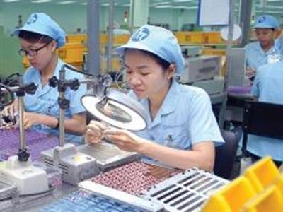 Biến Việt Nam thành công xưởng điện tử toàn cầu