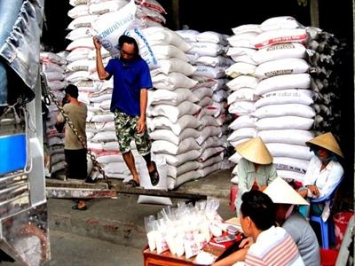 Xuất khẩu gạo sang Philippines không đạt kế hoạch