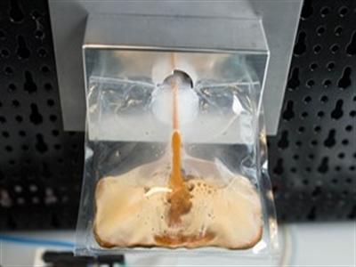 Cà phê Espresso sẽ được phục vụ trên trạm vũ trụ quốc tế