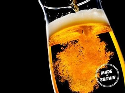 Những nguyên liệu làm bia khó tin