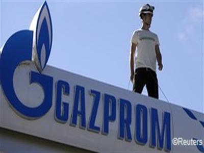 Gazprom yêu cầu Ukraine trả trước mọi hợp đồng khí đốt